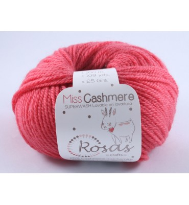 Miss Cashmere